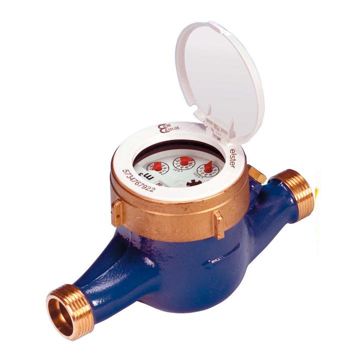 Cota s a for Tambores para agua potable